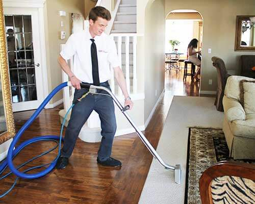 Alberta Carpet Cleaning Service