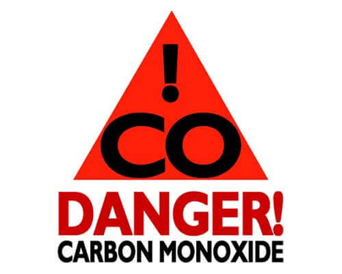 Carbon Monoxide Poisoning The Home Guide