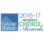 Calgary Herald Reader's Choice