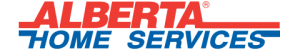 Alberta Home Services logo
