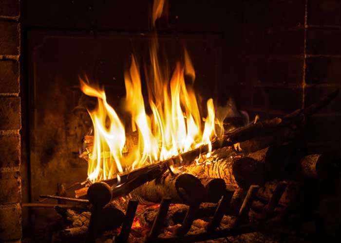 Fireplace And Chimney Cleaning Service Alberta Home Services