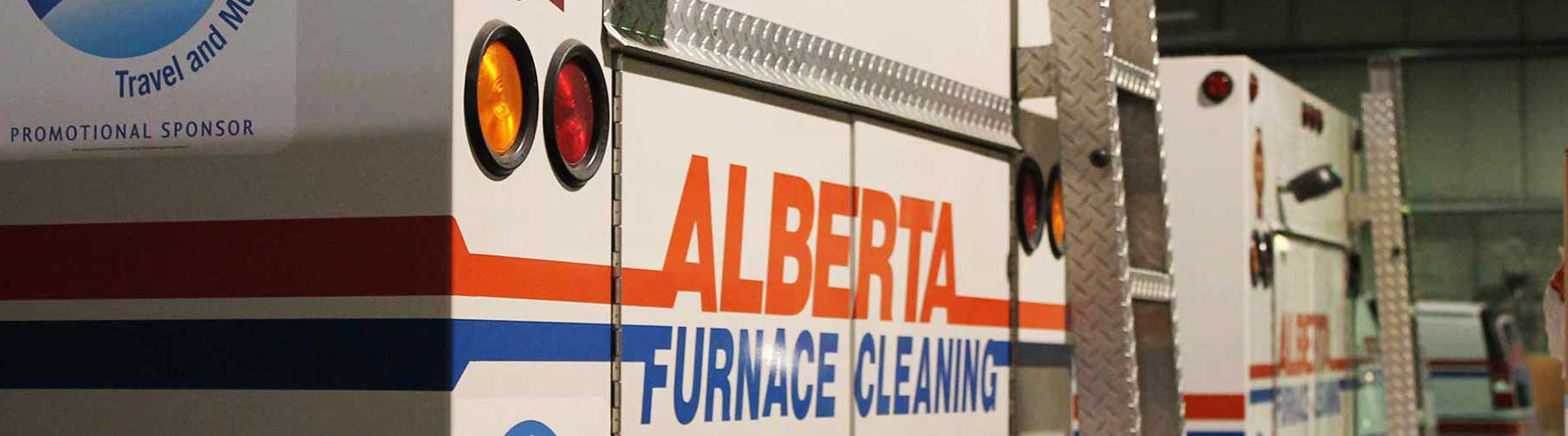 Alberta Furnace Cleaning Trucks