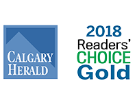 Calgary Readers Choice 2018