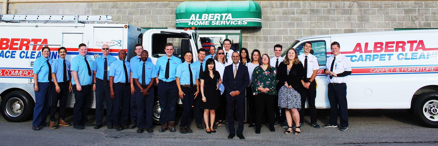 Alberta-Home-Services-Technicians
