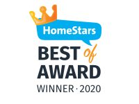 Best of Homestars Cleaning Company