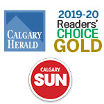 Calgary Herald Readers Choice