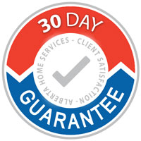 Cleaning Satisfaction Guarantee
